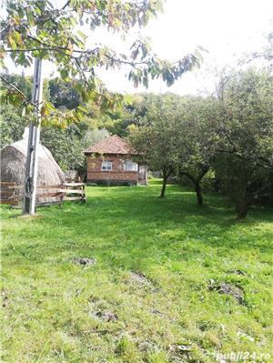 Vând Casa și Teren în Nămăiești  - imagine 3