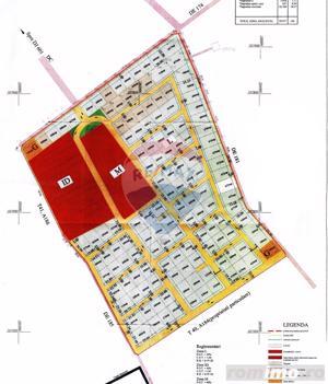 Teren constructii 85000 mp, Bolinin Deal, comision 0 - imagine 3