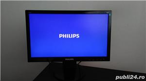 Monitor Philips 191EL - imagine 2