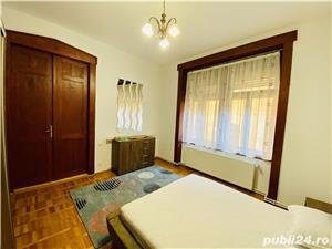 Proprietar, 3 Camere (2 dormitoare) Piata Victoriei, 95mp, Renovat - imagine 4