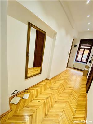 Proprietar, 3 Camere (2 dormitoare) Piata Victoriei, 95mp, Renovat - imagine 3