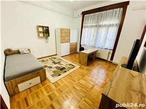 Proprietar, 3 Camere (2 dormitoare) Piata Victoriei, 95mp, Renovat - imagine 6