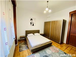 Proprietar, 3 Camere (2 dormitoare) Piata Victoriei, 95mp, Renovat - imagine 5