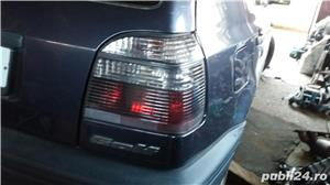 Volkswagen Golf,Vento,Polo si Passat dezmembrez - imagine 4
