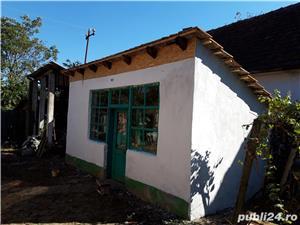 Vând casă în satul Mailat,comuna Vinga,județul Arad - imagine 6