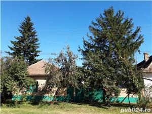 Vând casă în satul Mailat,comuna Vinga,județul Arad - imagine 1