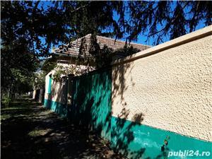 Vând casă în satul Mailat,comuna Vinga,județul Arad - imagine 2