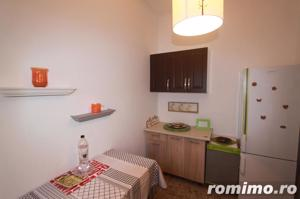 Apartament de Inchiriat 1 camera + curte / Flat for rent with 1 room + terrace - imagine 11