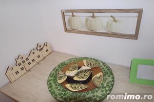 Apartament de Inchiriat 1 camera + curte / Flat for rent with 1 room + terrace - imagine 13