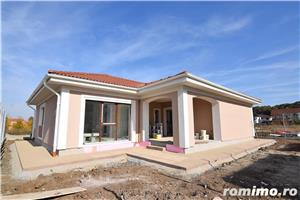 CD658 Casa individuala in Dumbravita zona Sala Polivalenta ! - imagine 2