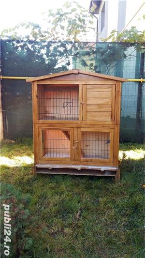 Cusca iepuri  - imagine 4
