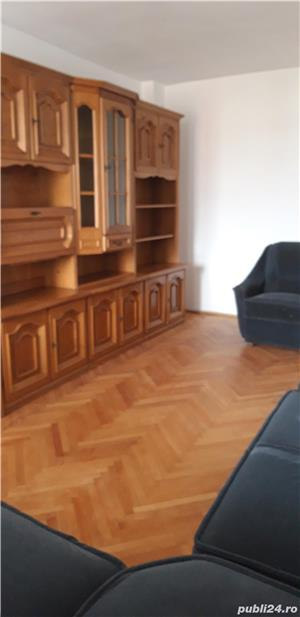 Apartament 3 camere decomandat + 2  bai  - imagine 1