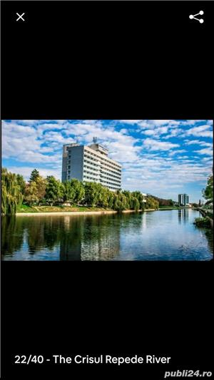 Apart Central Oradea Regim Hotelier  - imagine 10