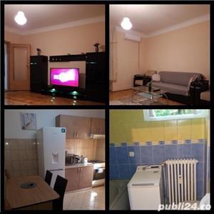 Apartament 2 camere Central et 1 conf 1 decomandat Regim Hotelier   - imagine 6