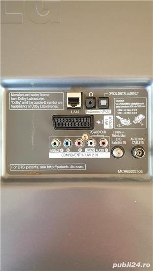 Dezmembrez tv Lg smart 42lb630v - imagine 4