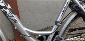 vand bicicleta Germania RIXE,  550 lei, putin folosita tel.0743099254 Timisoara - imagine 2