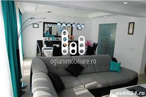 Casa noua, complet mobilata si utilata - zona Selimbar  - imagine 2