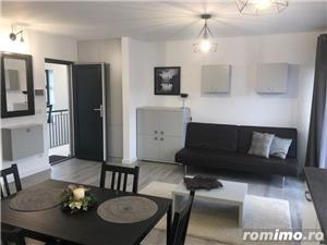 Inchiriez apartament 2 Camere lux  350 euro - imagine 2