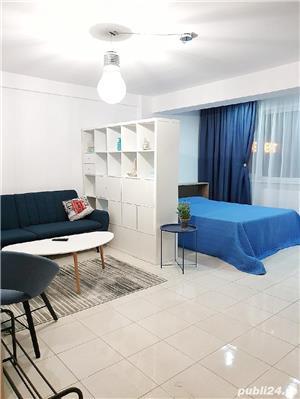✅ Apartament 2 camere transformat in garsoniera tip studio, zona Vivo Mall, bloc nou - ultramodern‼ - imagine 1