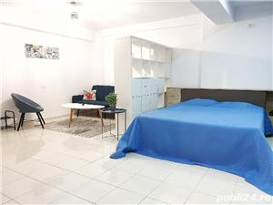✅ Apartament 2 camere transformat in garsoniera tip studio, zona Vivo Mall, bloc nou - ultramodern‼ - imagine 2