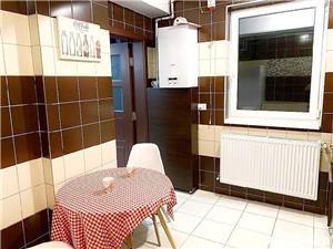 ✅ Apartament 2 camere transformat in garsoniera tip studio, zona Vivo Mall, bloc nou - ultramodern‼ - imagine 6