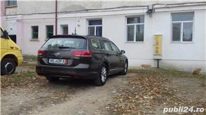 Vw Passat 2.0 190Cp 4x4 Euro6 DSG2 4motion - imagine 2