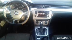 Vw Passat 2.0 190Cp 4x4 Euro6 DSG2 4motion - imagine 4