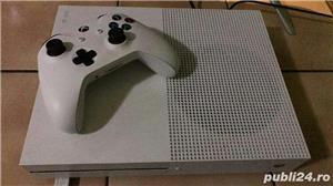 Xbox One S , 1 tb , 2 manete ,5 jocuri - imagine 5