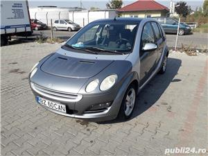 Smart forfour - imagine 1