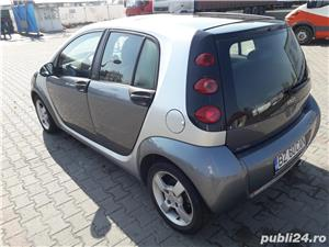 Smart forfour - imagine 4