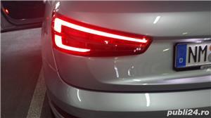 Audi Q3 - imagine 1