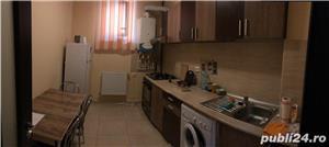 Apartament 2 camere Demisol - Apusului Residence - imagine 7