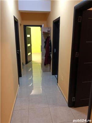 Apartament 2 camere Demisol - Apusului Residence - imagine 3