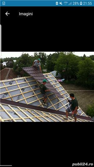 Reparatii acoperisuri  - imagine 3