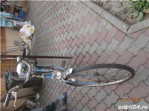 bicigleta dama in stare foarte buna - imagine 2
