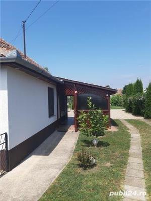 Vind casă in ungaria la 10 km de vama Bors - imagine 1