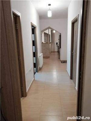 Regim hotelier ! Apartament 3 camere : 2 dormitoare ! 85 mp ! Parcare ! 150 ron / noapte ! - imagine 9
