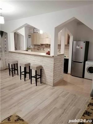 Regim hotelier ! Apartament 3 camere : 2 dormitoare ! 85 mp ! Parcare ! 150 ron / noapte ! - imagine 7