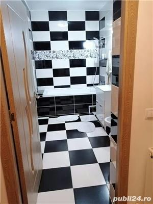 Regim hotelier ! Apartament 3 camere : 2 dormitoare ! 85 mp ! Parcare ! 150 ron / noapte ! - imagine 10