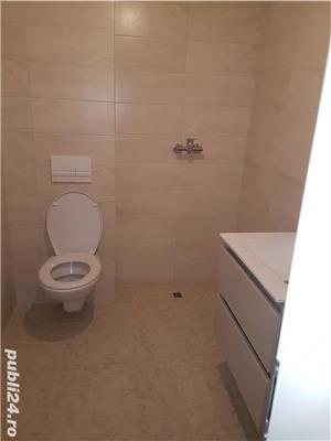 Sacalaz, casa noua unifamiliala sau duplex, constructie noua caramida la cheie cu GAZ, CURENT, apa  - imagine 3