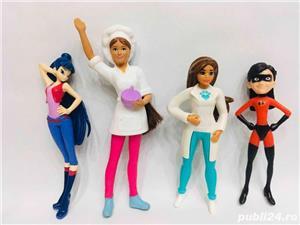 Power puff,pony,Figurine Disney printese si alte figurine - imagine 3