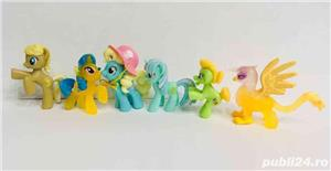 Power puff,pony,Figurine Disney printese si alte figurine - imagine 2