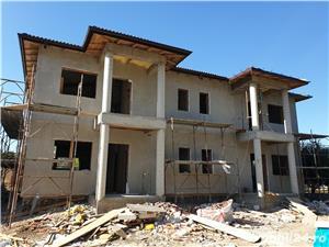 Casa Tip Duplex Valea Adanca, 84000 euro , SISTEM RATE LA DEZVOLTATOR, AVANS 3-40000euro - imagine 1