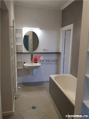 Balcescu, central, zona retrasa, 4 camere, confort lux, renovat  - imagine 14