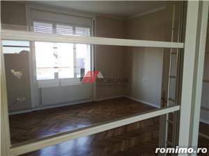 Balcescu, central, zona retrasa, 4 camere, confort lux, renovat  - imagine 10