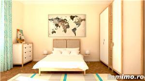 Balcescu, central, zona retrasa, 4 camere, confort lux, renovat  - imagine 2
