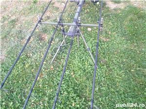 Vând 4 Shimano Velocity 13 ft 3,50lb - imagine 3