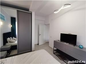 Apartament nou complet finisat - Tomis Nord  - imagine 5