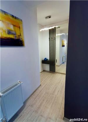 Apartament nou complet finisat - Tomis Nord  - imagine 10
