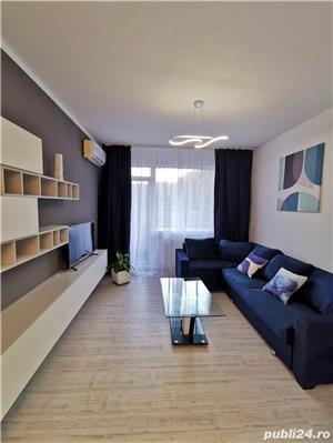 Apartament nou complet finisat - Tomis Nord  - imagine 2